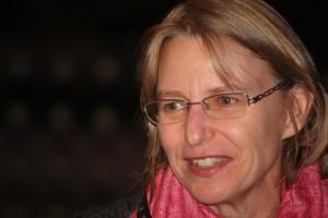 Suzanne Simard
