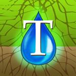 TerraBlog logo