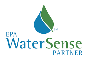 WaterSense Partner logo
