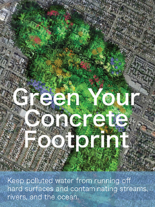 Green Your Concrete Footprint