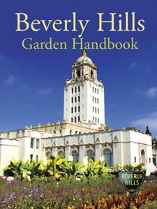 Beverly Hills Garden Handbook