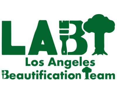 Image result for Los Angeles Beautification team logo