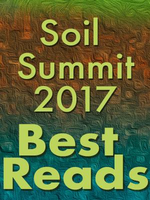 Soil Summit 2017 Books